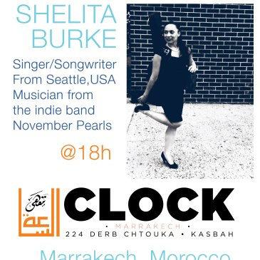 Shelita-Burke