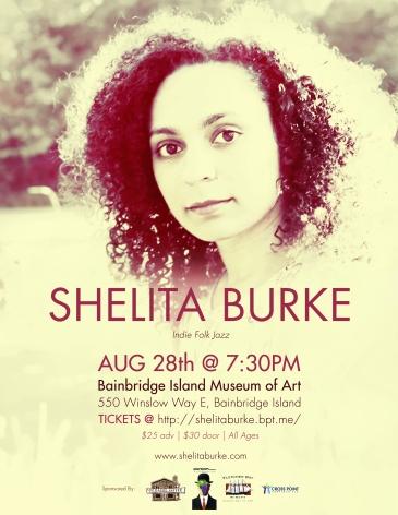 Shelita Burke